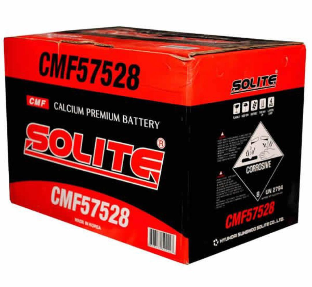 SOLITE Sealed Cell - None