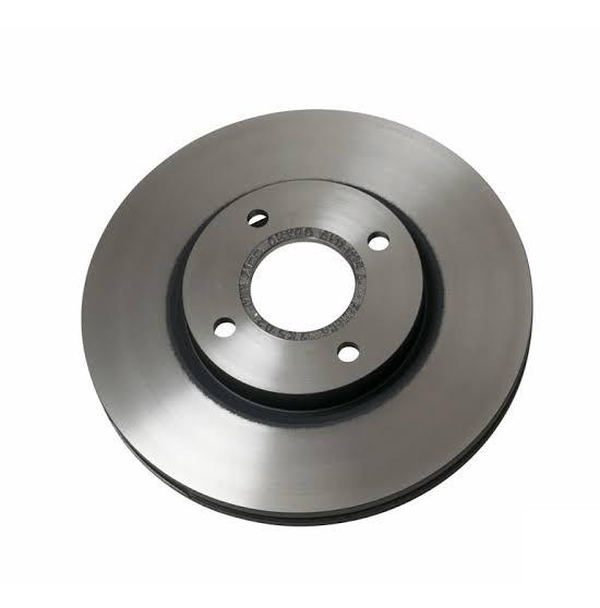NEW GENUINE BRAKE DISC