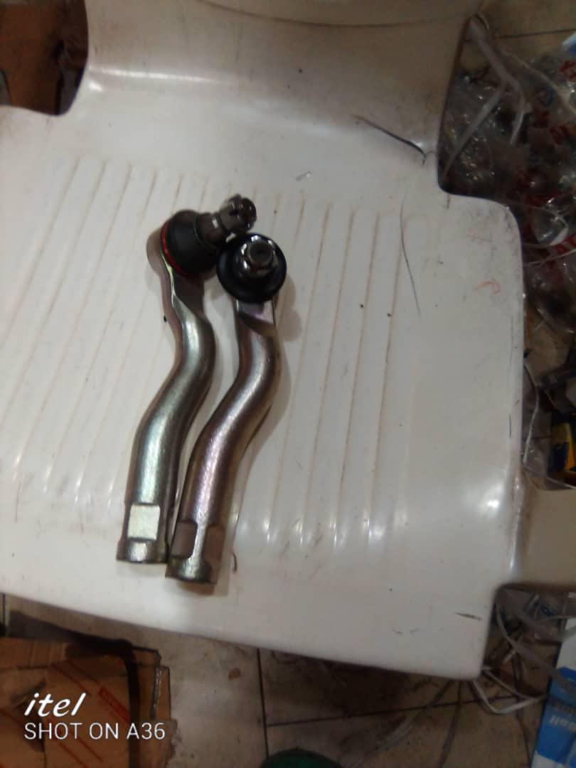 new oem tie rod end