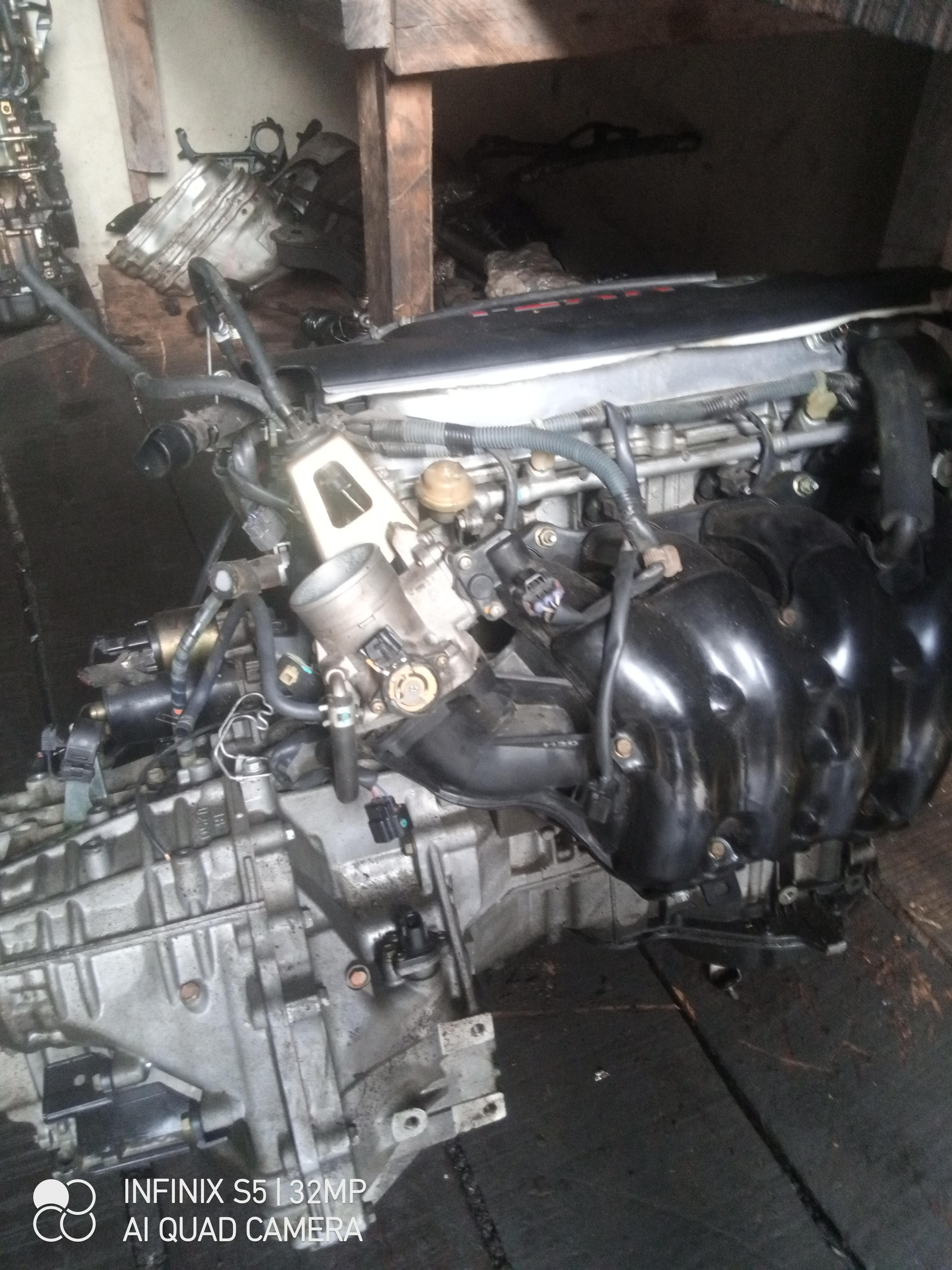 authentic american used gearbox