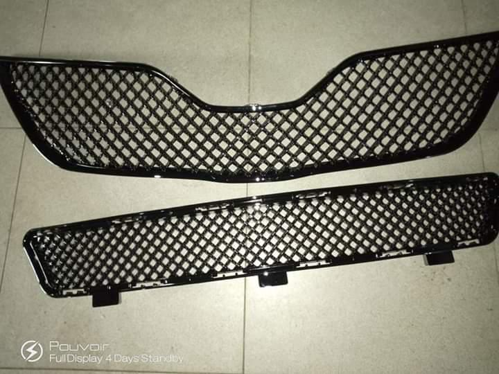 OEM Grille -  Toyota 2010 Camry