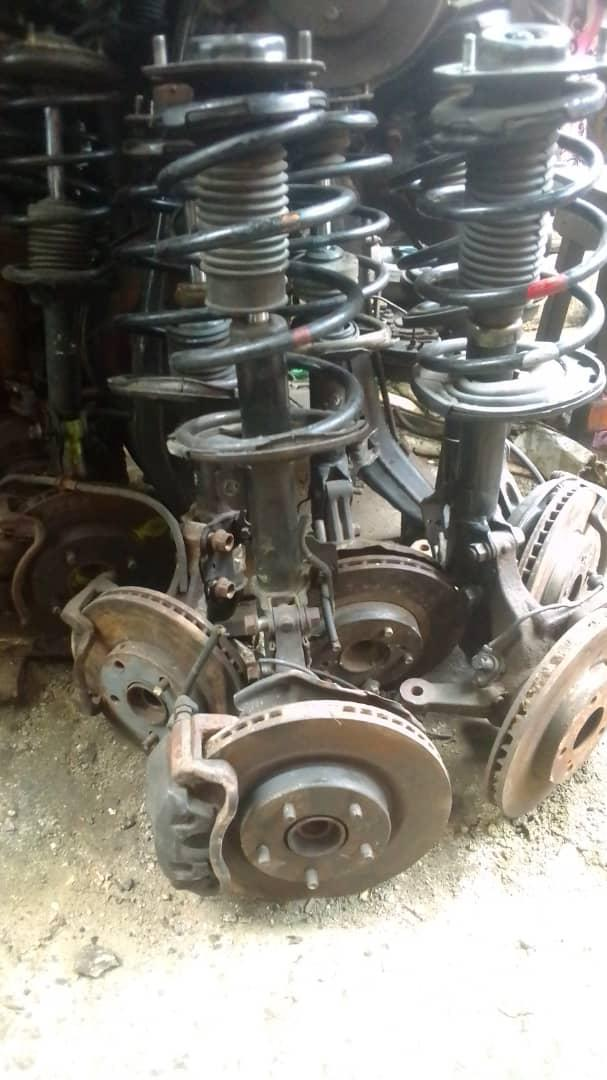 USED Shock Absorber -  Toyota 2005-2012 Camry