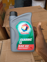 NEW TOTAL CLASSIC ENGINE OIL