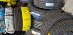 new goldway tyre