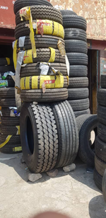 NEW CONFIRMED ROVELO TYRE