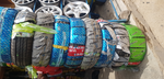 NEW CONFIRMED TRIANGLE TYRE