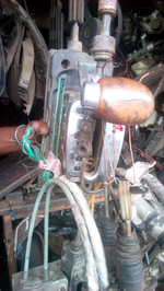 TOKUNBO USED GEAR SELECTOR