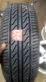 NEW TRIANGLE 205/65R15 TYRE