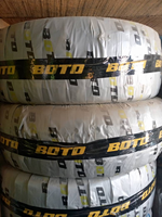 NEW CLEAN BOTO TYRE