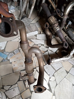 AMERICAN USED EXHAUST