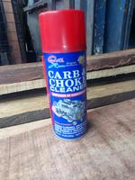 NEW CARB AND CHOKE CLEANER