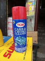 NEW ORIGINAL CARB AND CHOKE CLEANER OIL