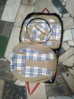 NEW DEE-WILL CAR SEAT COVER