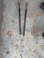 FAIRLY USED BONNET SHOCK ABSORBER