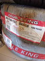 authentic double king tyre