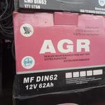 authentic agr battery