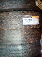 genuine double king tyre