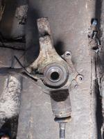 CLEAN USED BACK BEARING