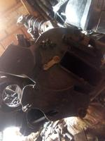 USED Auxiliary Fan Assembly -  Toyota 2013 Camry