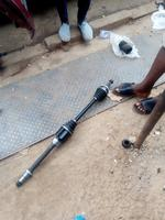 TOKUNBO USED DRIVING SHAFT