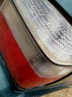 BELGIUM USED REAR LIGHT