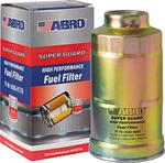 ABRO Fuel Filter - None