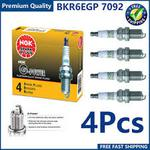 NEW GENUINE SPARK PLUG