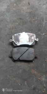 TOKUNBO USED BRAKE PAD