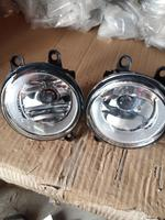 UNIVERSAL Fog Light - None