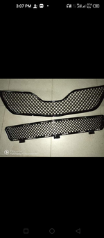 NEW GENERIC FRONT GRILLE