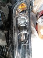 NEW GENUINE HIGHLANDER 2018 HEADLIGHT SET