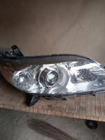 fairly used europe headlight