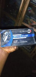 NEW GENUINE ASIMCO BRAKE PADS