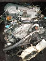 USED Gear Box -  Toyota 2002-2007 Camry