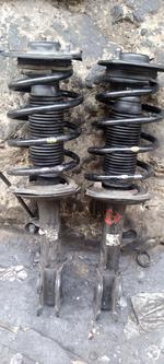 GENUINE USED FRONT SHOCK ABSORBER