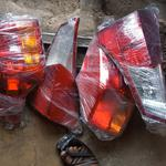 TOKUNBO USED COMPLETE TAIL LIGHT SET