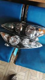 TOKUNBO USED HEADLIGHT