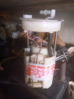 TOKUNBO USED FUEL PUMP