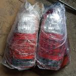 NEW GENUINE REAR LIGHT SET