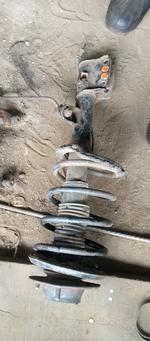 TOKUNBO USED SHOCK ABSORBER
